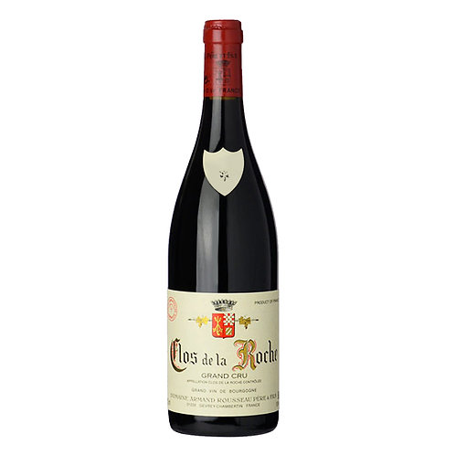 Clos de la Roche Grand Cru 2004 | Armand Rousseau  (1*750ml)