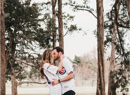 Brooke + Danny // Engagement