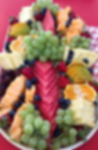 Fruit Platters Catering