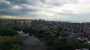 Видеоролик Национальный проект Малое и среднее предпринимательство в Ульяновской области.