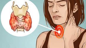 Береги щитовидную железу с молоду!