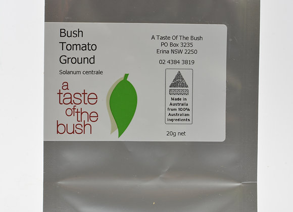 Bush Tomato Whole