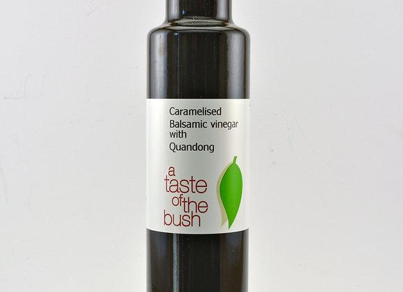Quandong Caramelised Balsamic Vinegar