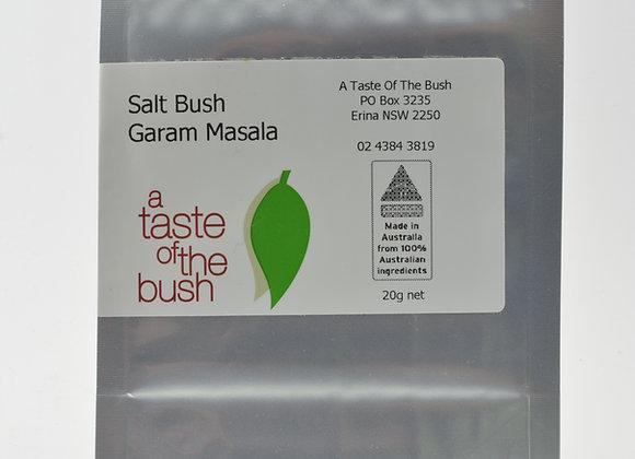 Saltbush Garam Masala
