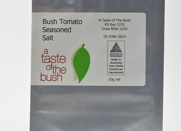 BushTomato Seasoned Salt