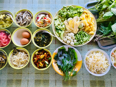 The Healthiest Thai Dishes and Where to Find Them in Phuket