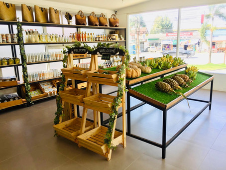 BEST HEALTH FOOD STORES IN PHUKET