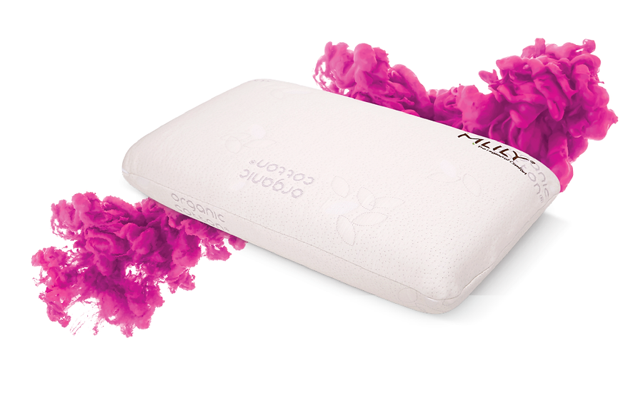 Smart Foam Classic Pillow