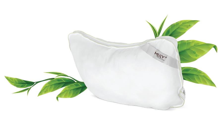 Hybrid Shoulder Pillow