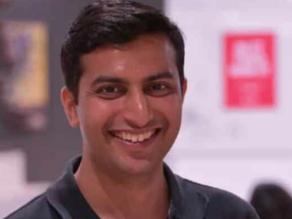 Zomato Co-founder Gaurav Gupta step down to take an alternate path