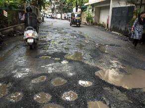 Mumbai: Civic body spent 21k crore on the roads in 24 years shows report.