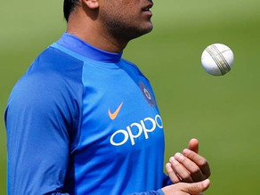 Former Indian Skipper MS Dhoni set for Team India return as a mentor for T20 World Cup.