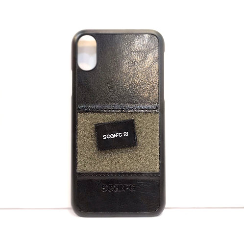 Magic camo DX case for iPhone XS/XS Max