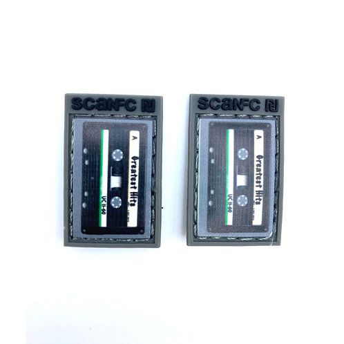 Patech™️ Mini set (cassette)