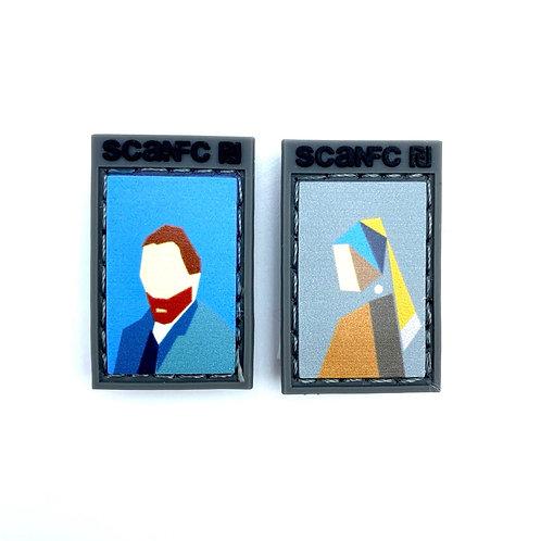 Patech™️ Mini set (Artist)