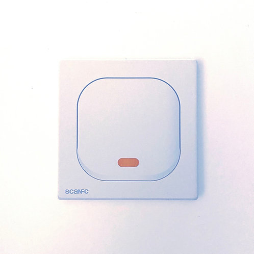 Portable switch printed absorbent diatomite Coaster
