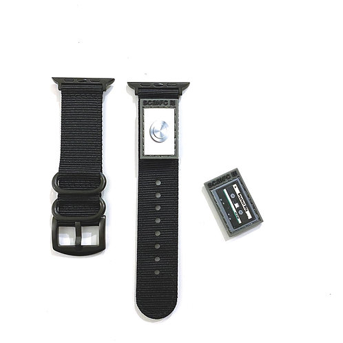 Patech mini with watch band(Button)