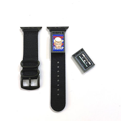 Patech mini with watch band(Personalized)