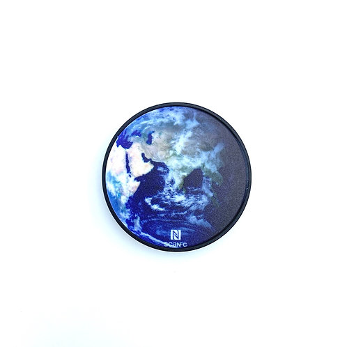 Smart Phone Grip (The World)