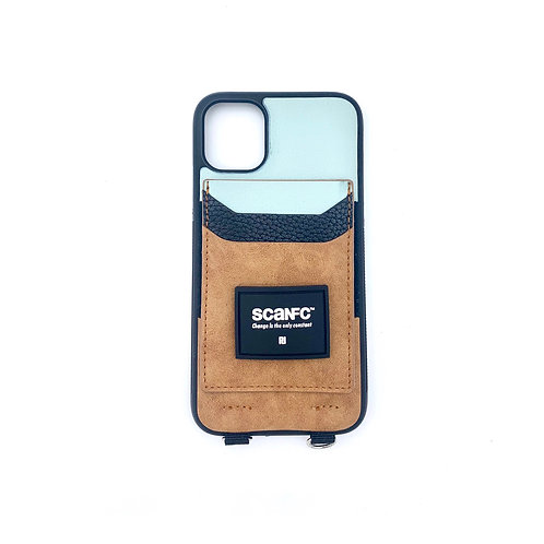 Hippie Age case for iPhone 11