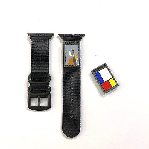 Patech mini with watch band(Artist)