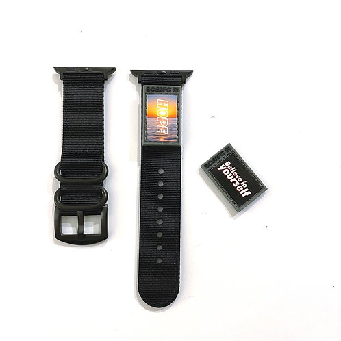 Patech mini with watch band(Hope)