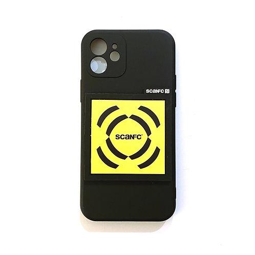 iPhone case #socialsharing (Signal)