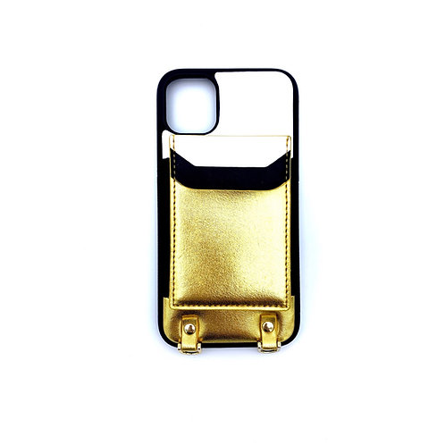 Golden Age Case set for iPhone 11