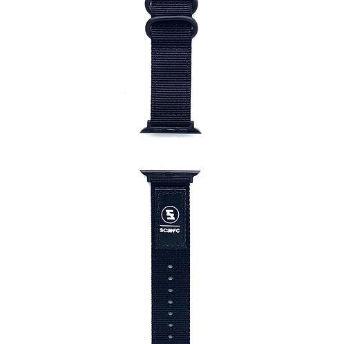 Top Woven Nylon Interchangeable Watch strap