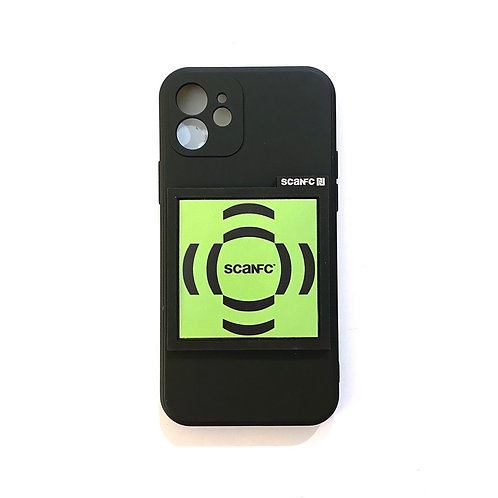iPhone case #socialsharing (Signal)