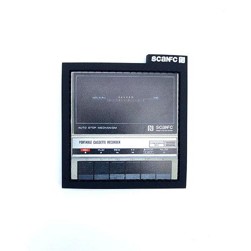 Magic Decor Patech™️ (cassette)