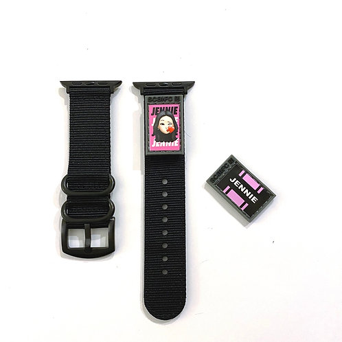 Patech mini with watch band        (Female character)