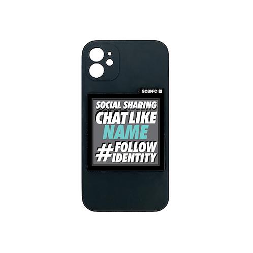 iPhone case (customized)