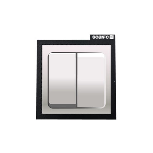 Smart Home Decor Switch (Vertical)