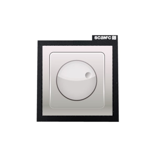 Smart Home Decor Switch (Dimmer)