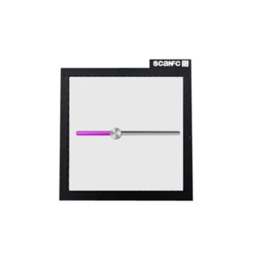 Smart Home Decor Switch (Slide)
