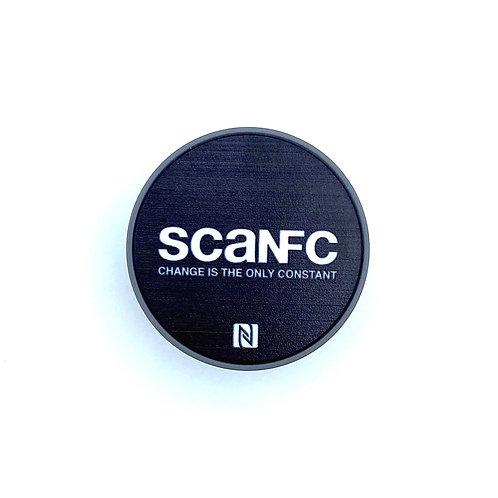 Smart Phone Grip (SCANFC logo)