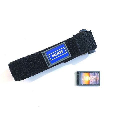 Patech mini wristband(Hope)