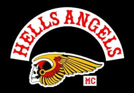 Hells Angels Are Not Heroes