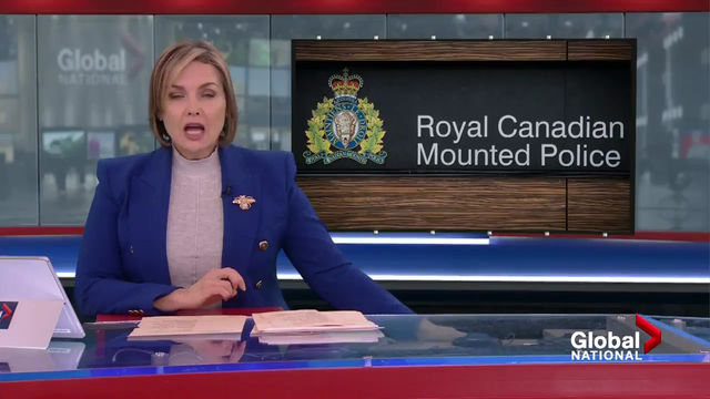 Global National - RCMP vs the Derry family