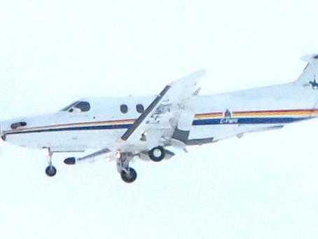 RCMP AIR SERVICES
