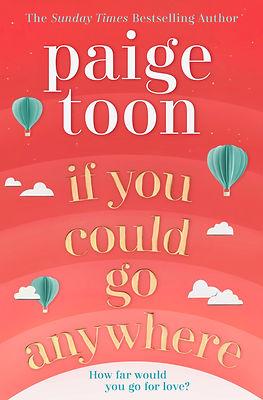 Chasing Daisy Paige Toon Pdf