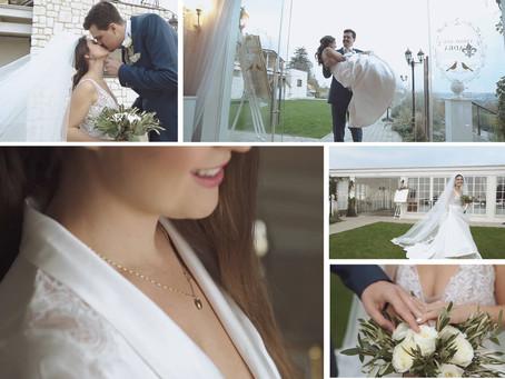 Svadba v hoteli ZLATÝ KĽÚČIK ****