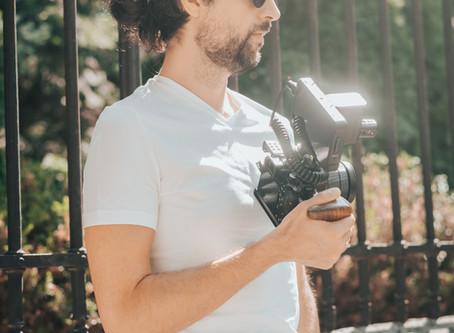 Cesta (nie len) k svadobným videám