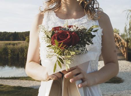 Malé svadby - skúsenosti s malými svadbami