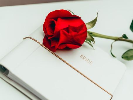 Svadobný plánovač II. - 8 až 6 mesiacov pred svadbou