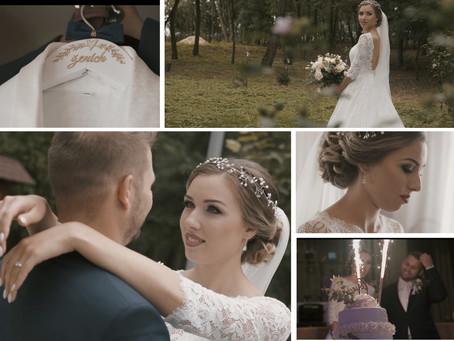 Čo všetko dopĺňa svadobné video?