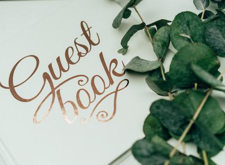 Svadobný plánovač - 9 až 12 mesiacov pred svadbou