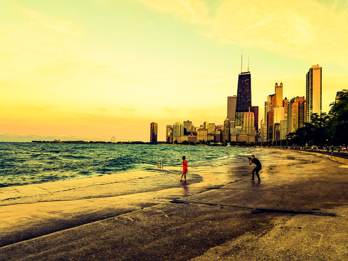 Sweet Home: Chicago