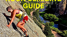 NEW BOOK! Elevenmile Canyon Rock Climbing Guide